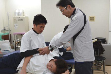 疾患別理学療法